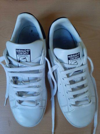 Ténis Adidas Stan Smith - Azul número 38