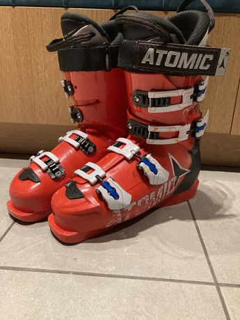 Buty atomic redster 110 fis 27.5cm
