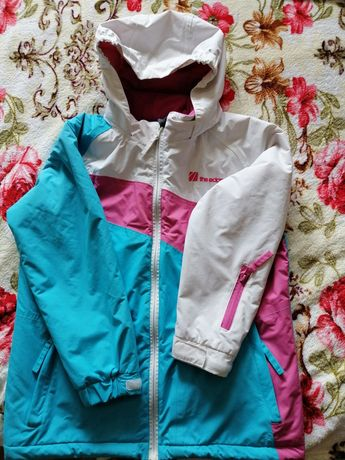 Куртка фирменная весна-осень