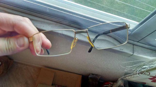 Armacao de oculos porche