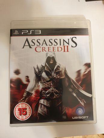 PS3 Assassin's Creed 2. Warszawa