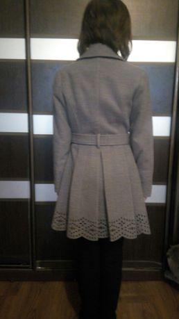 Пальто DeSallito для девочки 140