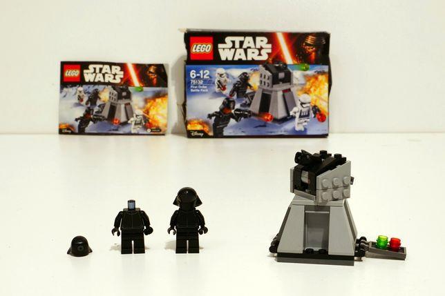 Lego Star Wars 75132 - Najwyższy Porządek