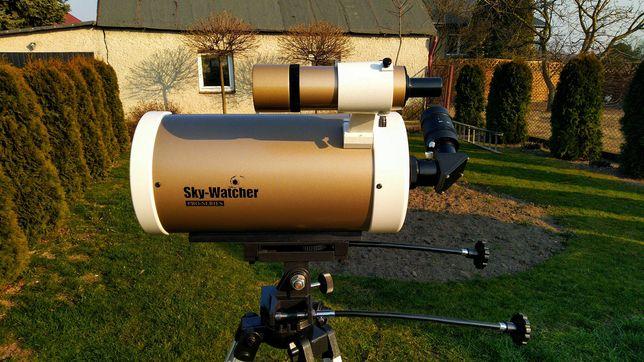 Teleskop luneta lornetka astronomia mak 150 sky-watcher optyka zamiana
