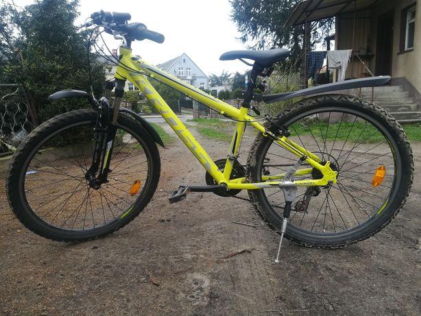 Mam na sprzedaż rower MTB kross hexagon 1.0 w dobrym stanie!