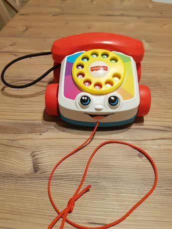 Telefon  na sznurku