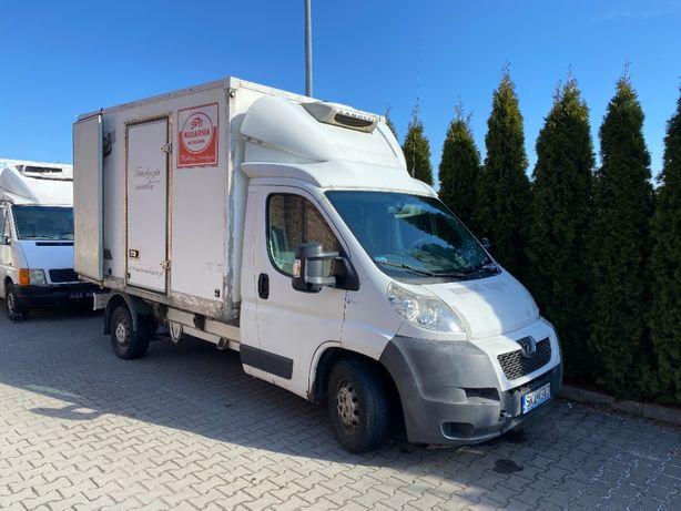 Peugeot Boxer Izoterma salon polska pierwszy właściciel 3 szt