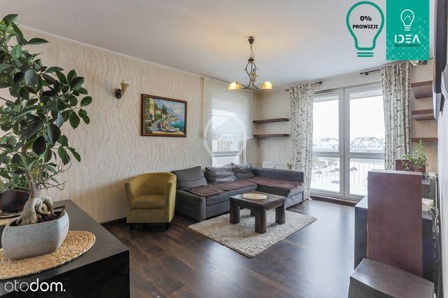 4 Pokojowe mieszkanie - Łostowice