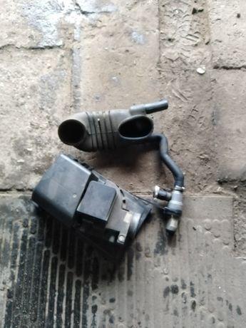 Przepływomierz guma Audi 80 b4 2.0 abk