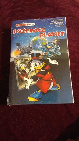 Komiks Kaczor Donald