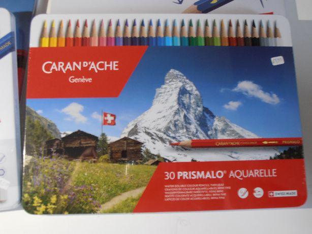 Lápis CaranD'Ache Prsimalo Aquarelle