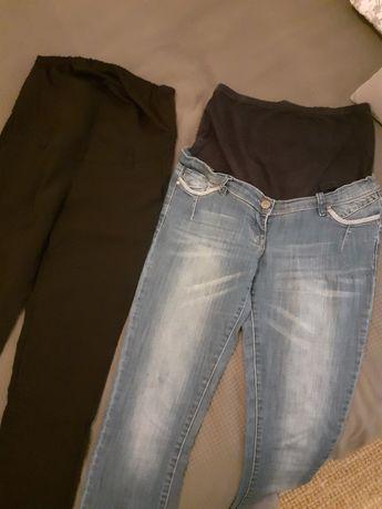 Oddam  za paczkę pieluszek PAMPERS rozmiar 2 ubrania ciążowe