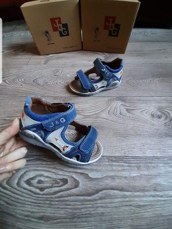 Босоніжки сандалі взуття