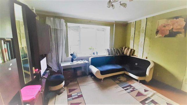 Продаётся 2 комнатная квартира 50 кв. м в Лесках