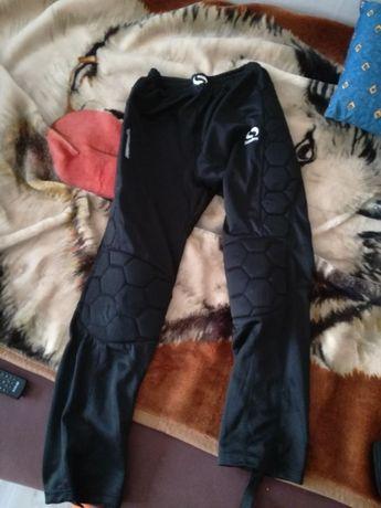 Spodnie bramkarskie