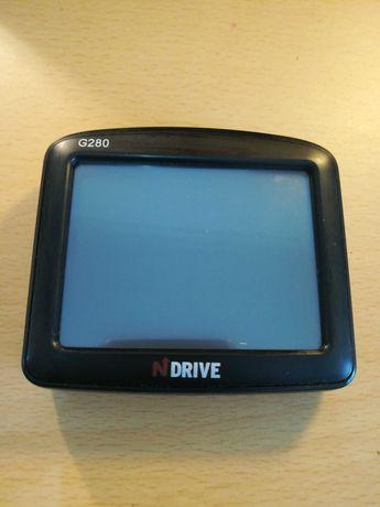 GPS automóvel NDrive G280