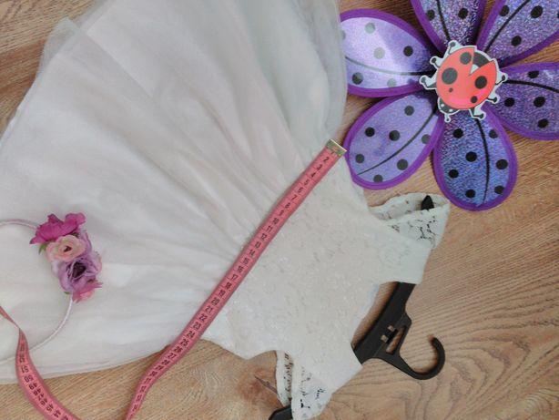 Плаття, платье снежинки, нарядне