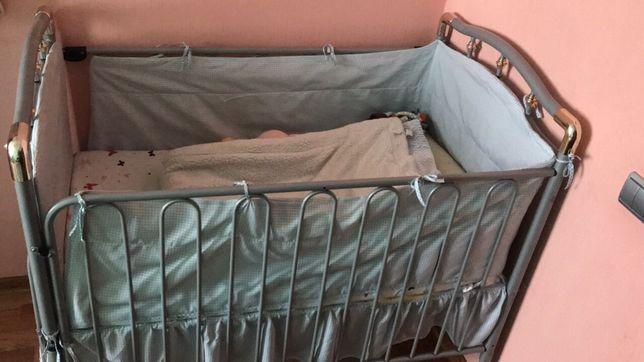 Ліжечко-трансформер Geoby