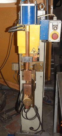 zgrzewarka – 25 kw – pneumatyczna sterowanie asm – 713
