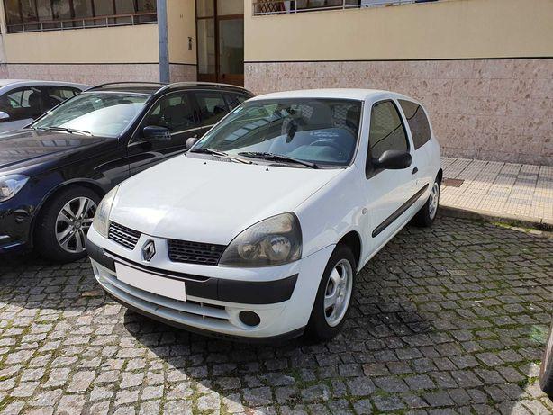 Renault Clio Comercial (2003)
