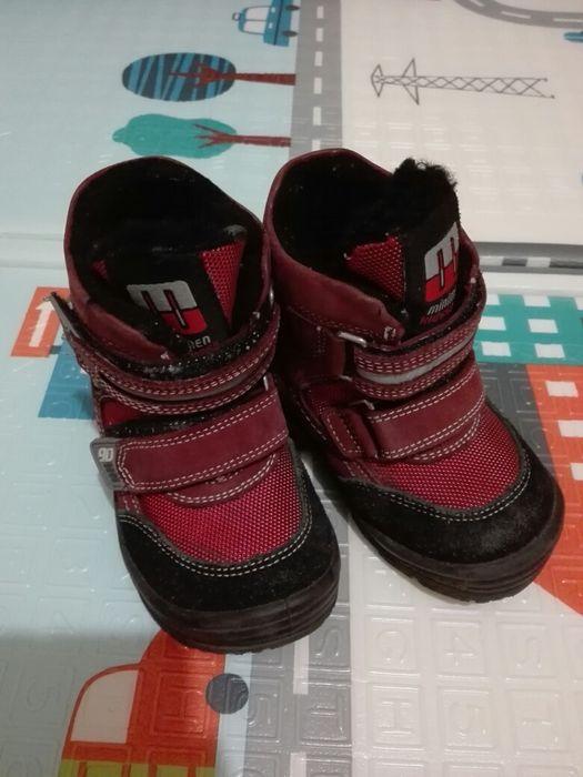 Детские зимние ботинки Minimen Николаев Жовтневый - изображение 1