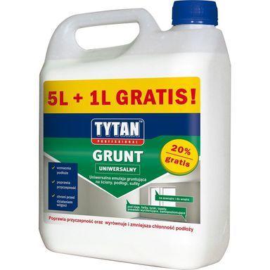 Grunt uniwersalny Tytan 6L