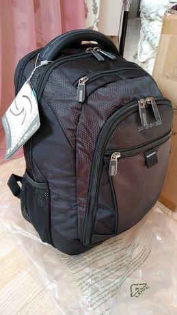 Рюкзак Samsonite Tectonic 2  с отделением для ноутбука и планшета.