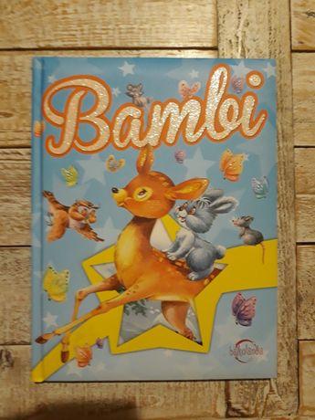 Bambi. Bajkolandia