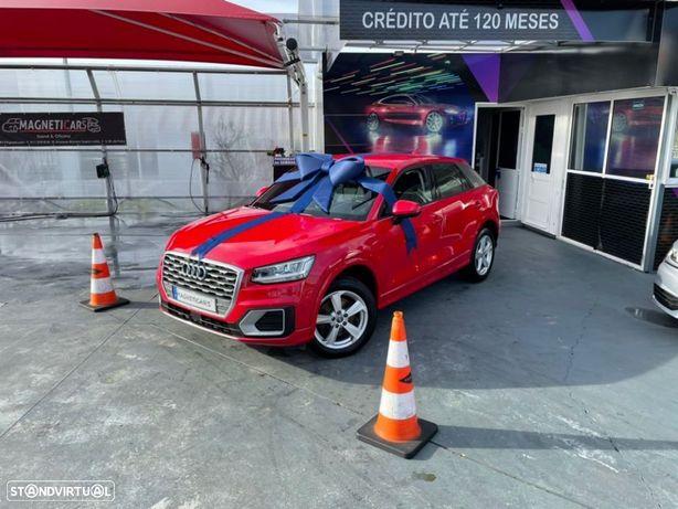 Audi Q2 1.6 TDI 115cv Sport Design
