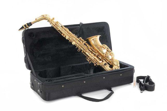 Saksofon altowy SELMER CONN B AS 650