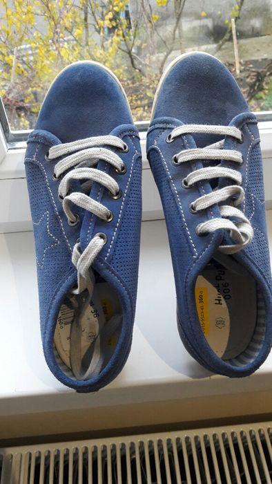 Взуття жіноче 100грн Борщев - изображение 1