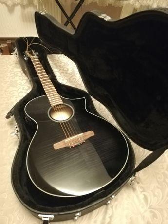 Ibanez AEWC400-TKS wspaniała gitara NOWA