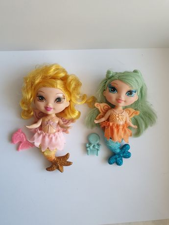 Куколки Mattel Hasbro