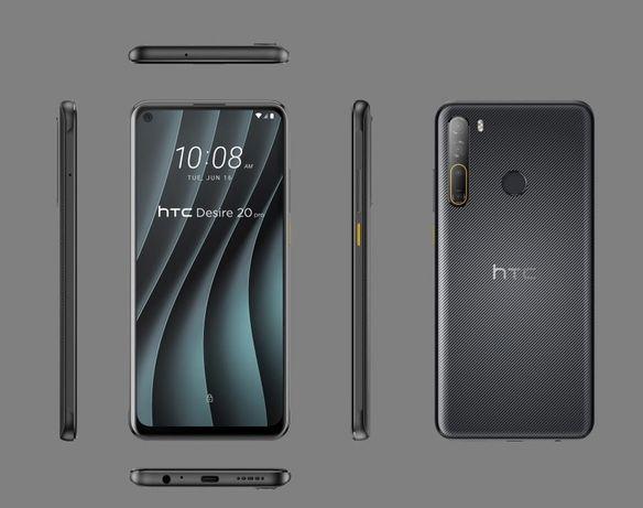 Telefon HTC desiere 20 pro