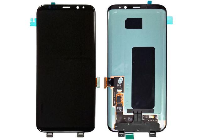 Дисплейный модуль экран Samsung Galaxy S9 S8 S7 S6 S10 S20 Plus Ultra