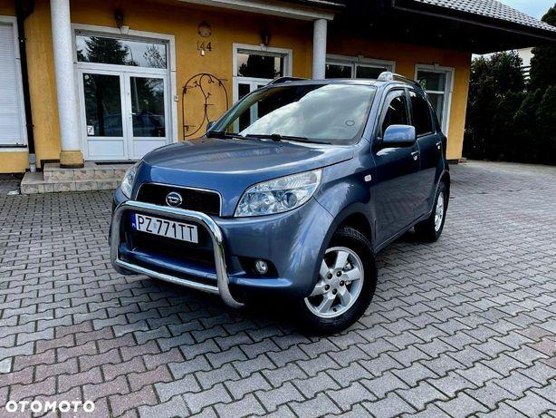 Daihatsu Terios 1.5 Benzyna 105km Top 4x4 Navi Kamera Aufelgi
