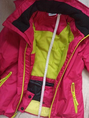 Куртка для девочки Crane kids