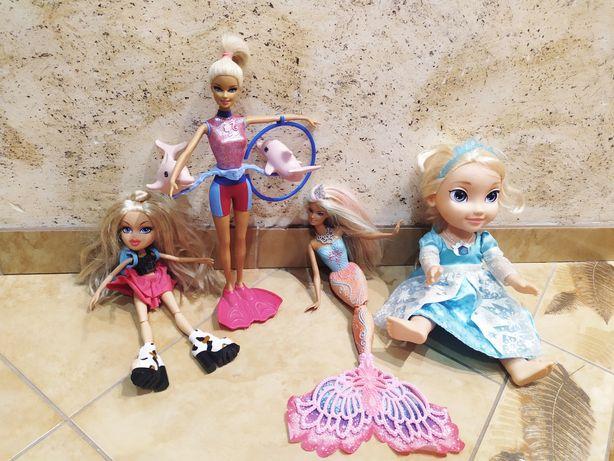Sprzedam  3 lalki