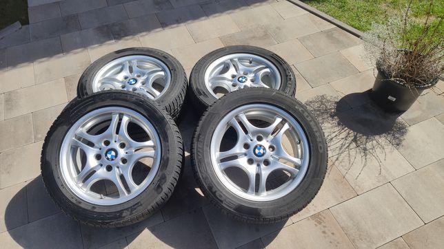 Felgi BMW 16 5X120