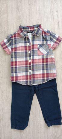 Костюм для хлопчика,сорочка,штани,дитячий одяг