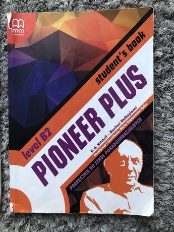 Podręcznik PIONEER PLUS level B2
