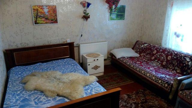 Сдается домик в Святогорске 2  комнаты со все удобствами.