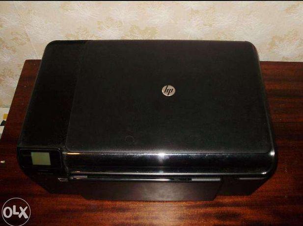Принтер HP Photosmart All-in-one B010 series