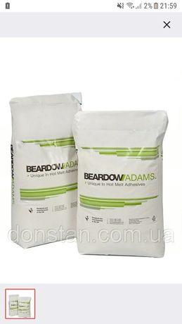 Клей низькотемпературний для кромки Beardow Adams на вагу