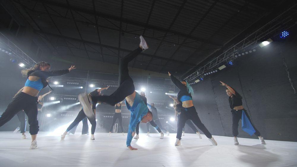 Современные танцы для детей от 6 до 13 лет • 5 ст. Большого Фонтана Одесса - изображение 1