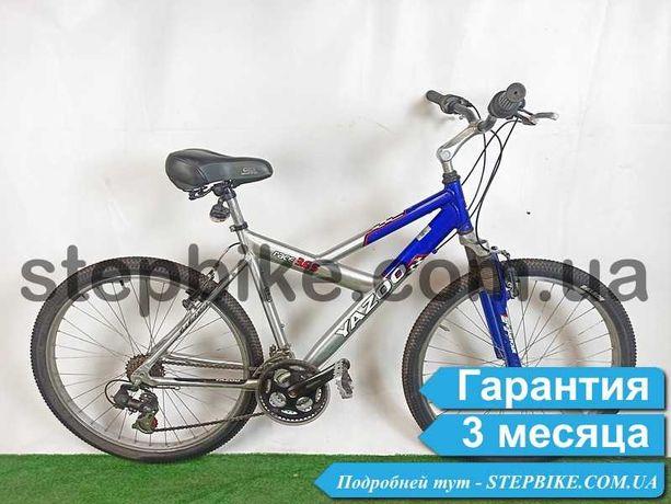 """Велосипед Горный, спортивный  Алюминиевый из Германии Yazoo Race 26"""""""