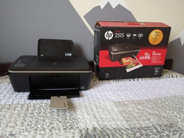 SENSACJA!HP 2515 ekstra urządzenie wielofunkcyjne nauka i praca zdalna