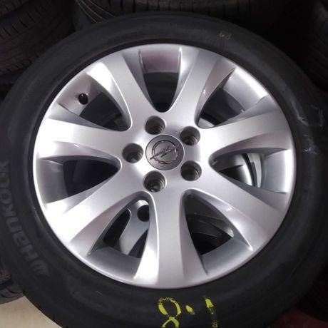 Диски Opel 5x110/R16/6.5J/ET37