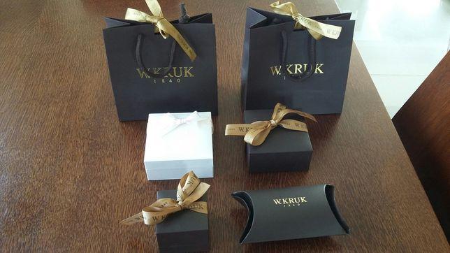 Pudełka na biżuterię W. Kruk, Pandora
