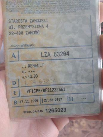 Рено клио 1999 1.2
